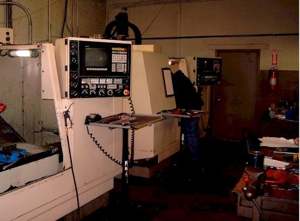 rjs machine works